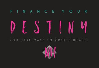 Finance Your Destiny September